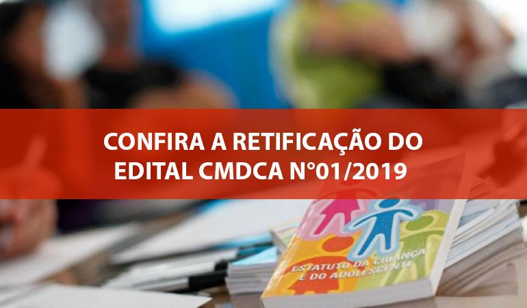Prefeitura convoca eleições para conselheiros tutelares, exercício 2020/2023